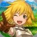 【ラグマス】剣士系ロードナイト育成記#2【槍騎士】